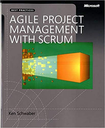 2004 Agile Project Management with Scrum