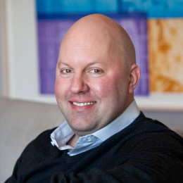 Mark Andreessen