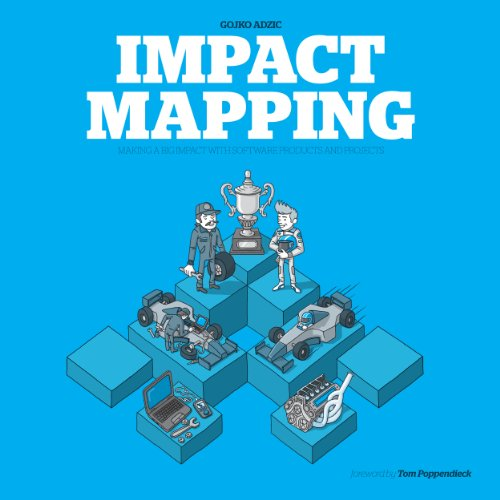 Impact Mapping - Making a big impact with software products and projects