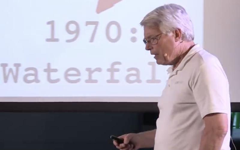Bob Martin - The Future of Programming