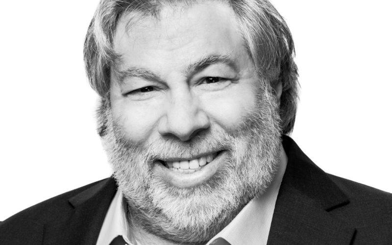 Steve Wozniak / Стив Возняк